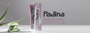 رنگ مو پادینا بنفش